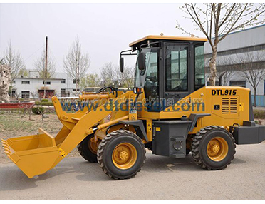 DT-L915 Wheel Loader