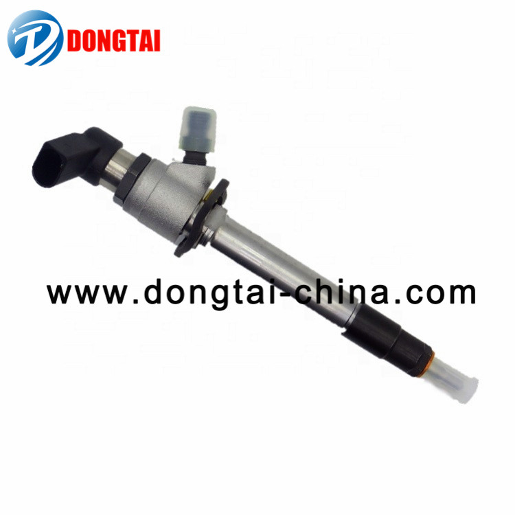 A2C59513553 Original New Brand Common Rail Injector Nozzle Diesel Fuel Injector  For Land Rover discovery 3 2008