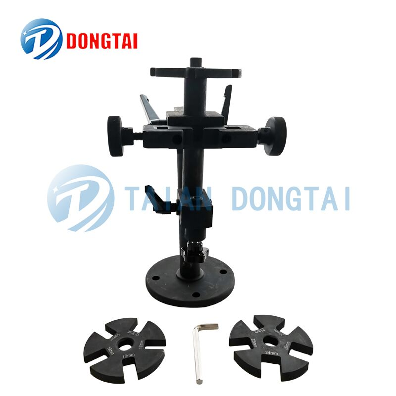 NO.002(1)COMMON RAIL INJECTOR SUPPORT