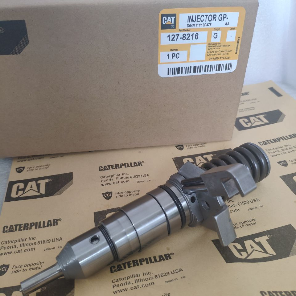 CAT Injector (Made in China) 127-8216