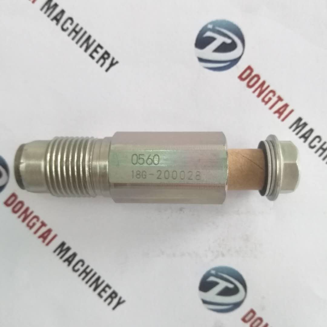 Denso pressure limiting valve 095420-0560
