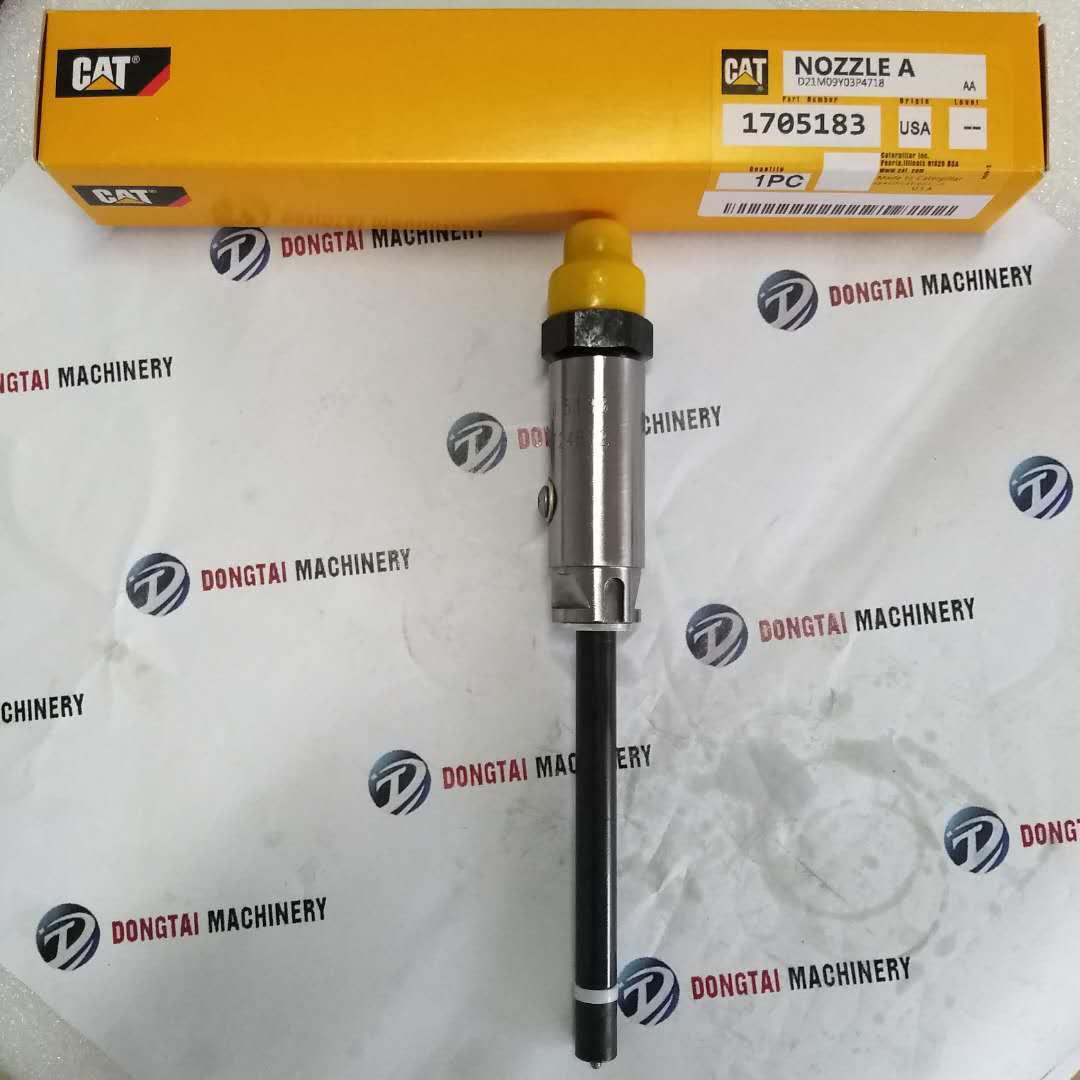 CAT Pencil Fuel Injector Nozzle 1705183