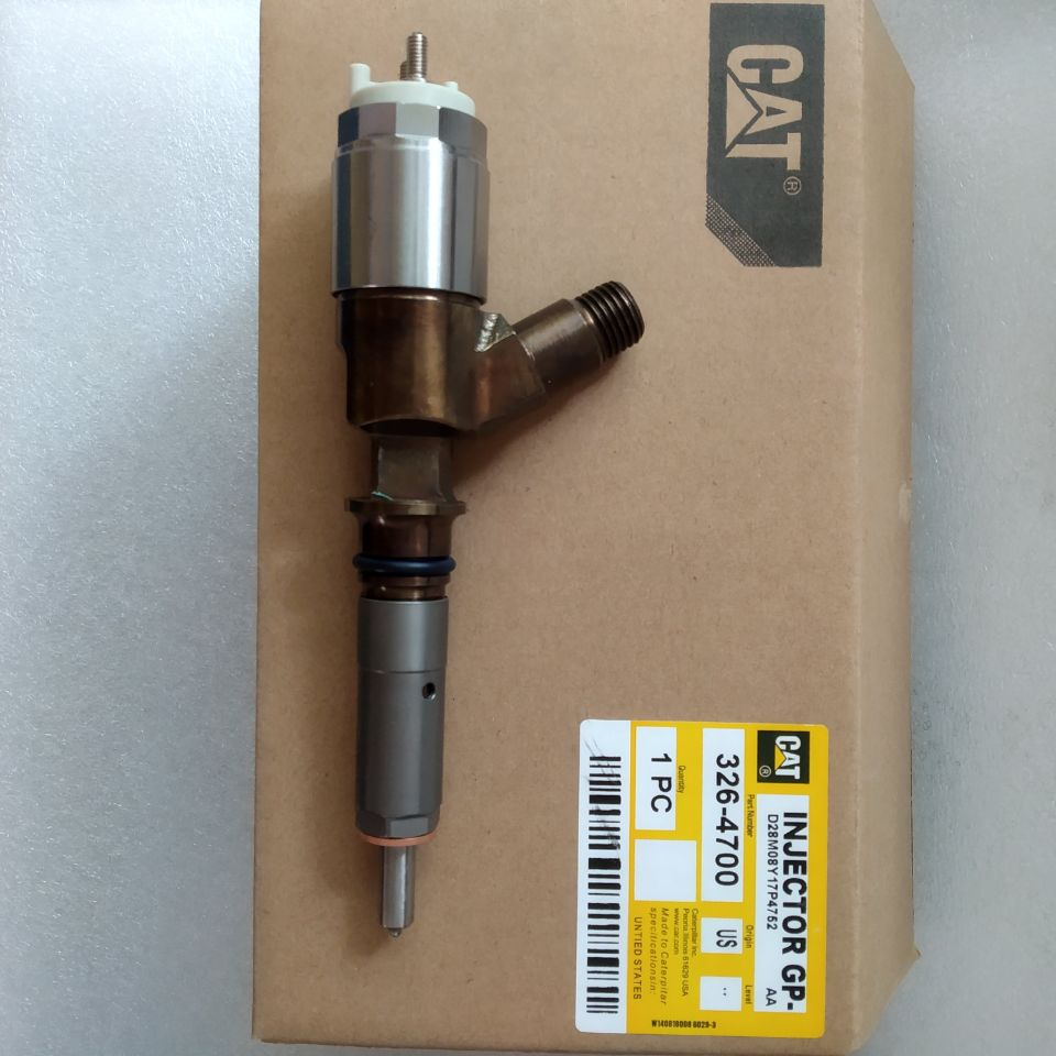 CAT320D Injector 326-4700, Made in China